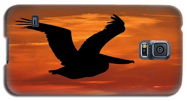Pelican Profile Galaxy S5 Case