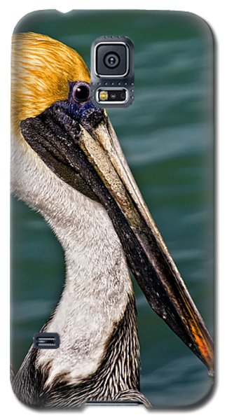 Pelican Profile No.40 Galaxy S5 Case by Mark Myhaver