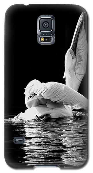 Pelican Proud Galaxy S5 Case