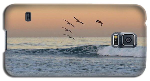 Pelican Series 2 Galaxy S5 Case