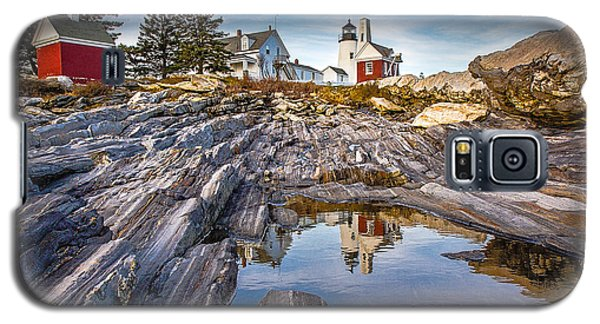 Pemaquid Reflection Galaxy S5 Case