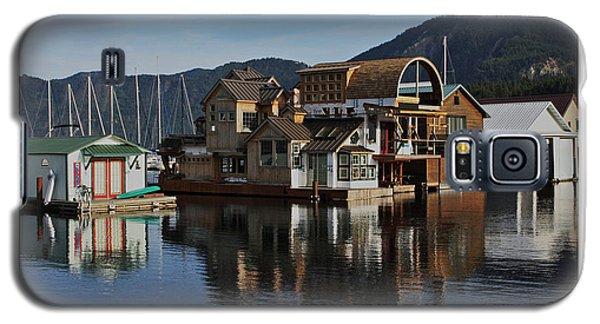 Pend O'reille Lake 2 Galaxy S5 Case by Ellen Tully