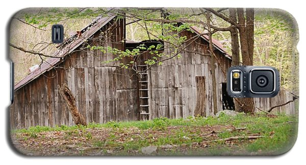 Pendleton County Barn Galaxy S5 Case