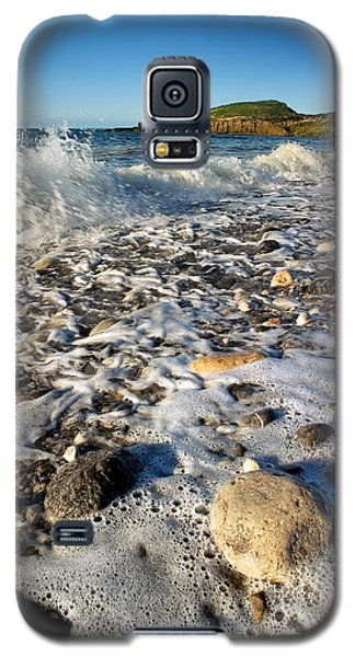 Penmon Isle Of Anglesey Galaxy S5 Case