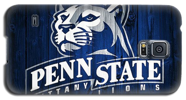 Penn State Barn Door Galaxy S5 Case by Dan Sproul