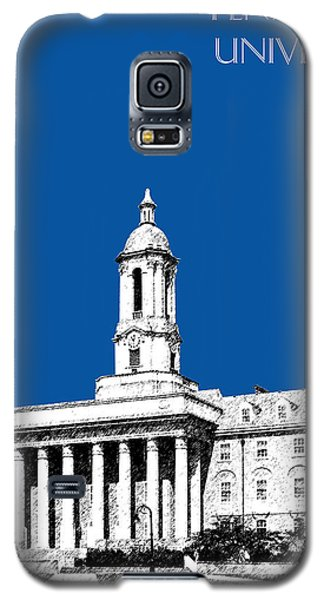Penn State University - Royal Blue Galaxy S5 Case by DB Artist