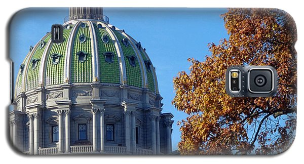 Pennsylvania Capitol Building Galaxy S5 Case