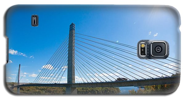 Penobscot Narrows Bridge - Maine Galaxy S5 Case