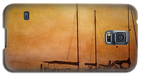 Pensacola Harbor Galaxy S5 Case