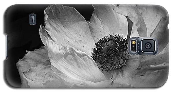 Peony Glory Galaxy S5 Case