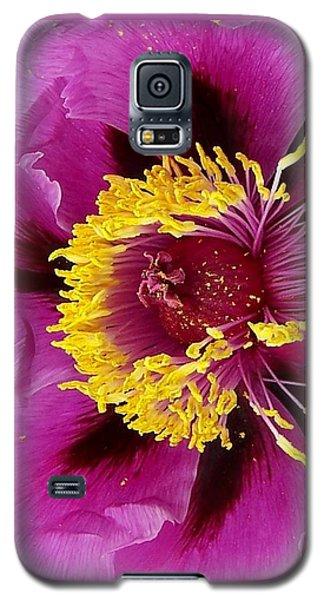 Peony Revealed Galaxy S5 Case