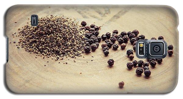 Pepper Galaxy S5 Case