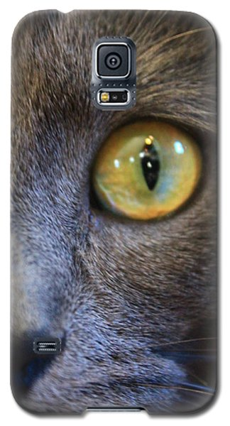 Pepper's Eye Galaxy S5 Case