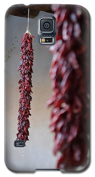 Peppers Galaxy S5 Case