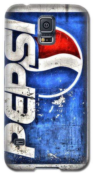 Pepsi Ala Puebla Galaxy S5 Case
