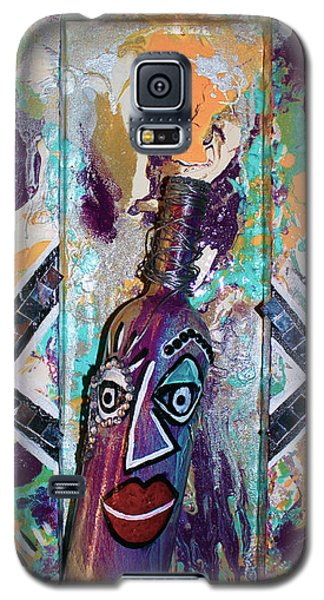 Perception 2  Galaxy S5 Case