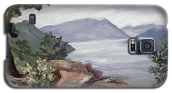 Perch Galaxy S5 Case