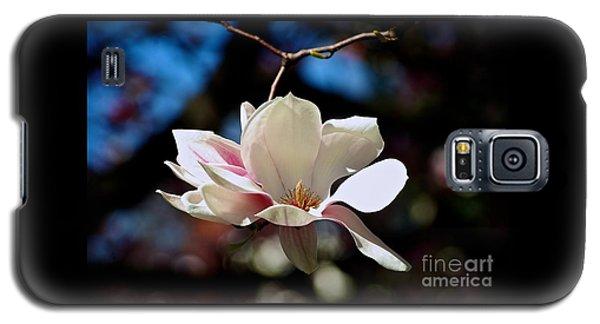Perfect Bloom Magnolia Galaxy S5 Case
