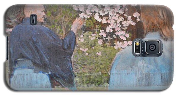Perfect Blossom Galaxy S5 Case by Vikram Singh