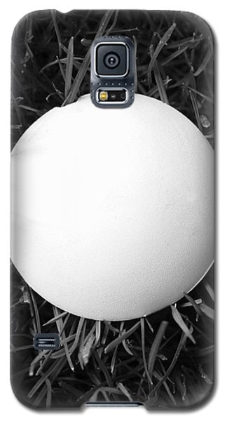 Perfect Mushroom Galaxy S5 Case