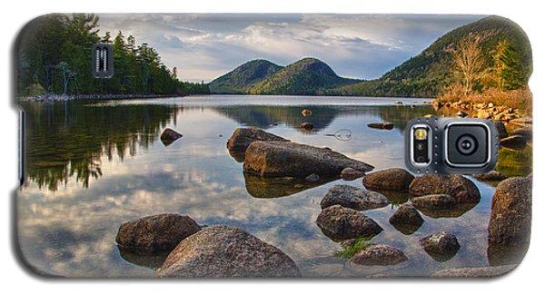 Perfect Pond Galaxy S5 Case