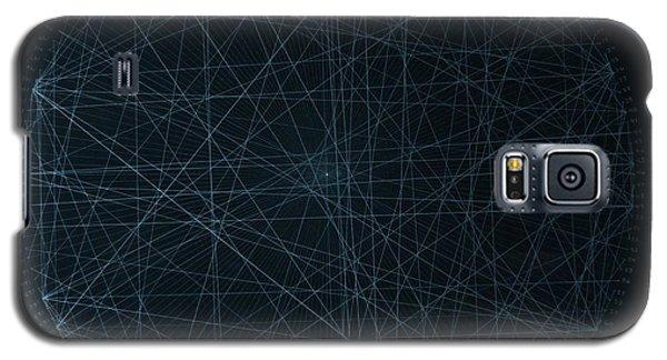 Perfect Square Galaxy S5 Case
