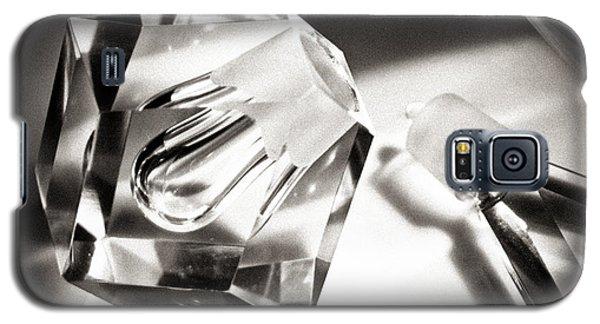 Art Deco Perfume Bottle Galaxy S5 Case