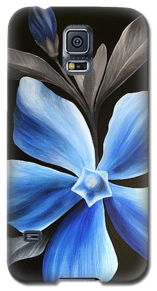Periwinkle Galaxy S5 Case