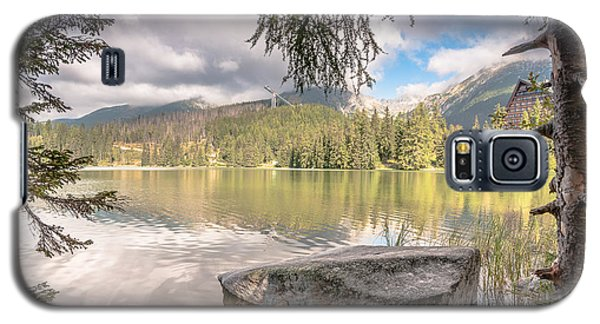 Galaxy S5 Case featuring the photograph Perl Of Slovakia by Sergey Simanovsky