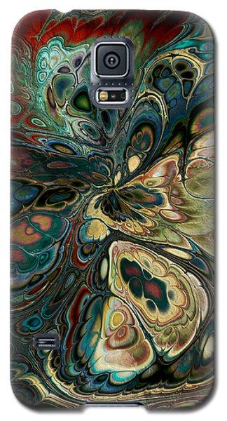 Perlin Party Galaxy S5 Case