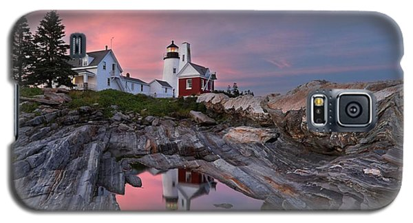 Permaquid Lighthouse Galaxy S5 Case