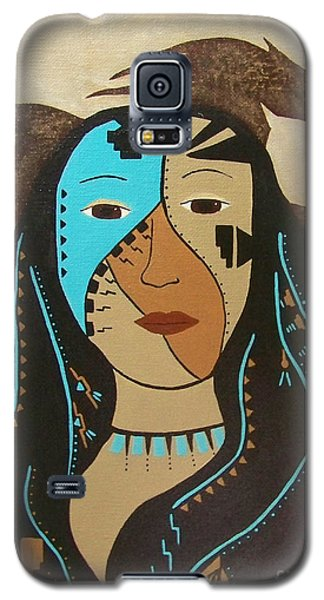 Perseverance Of The Mare And Maiden Galaxy S5 Case