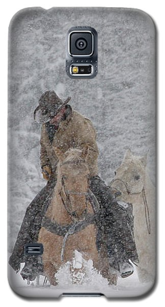 Persevere Through All Galaxy S5 Case