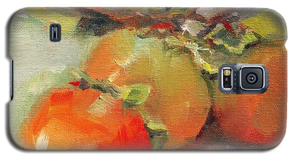 Persimmons Galaxy S5 Case