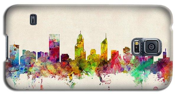 Perth Australia Skyline Galaxy S5 Case
