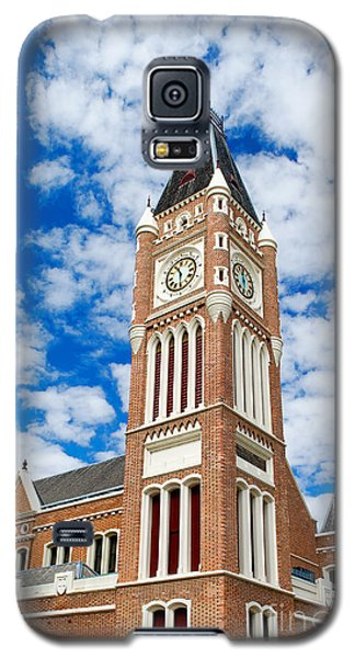 Perth Town Hall Galaxy S5 Case
