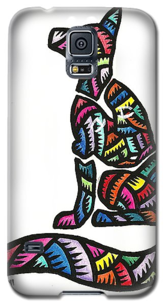 Pet Love Galaxy S5 Case