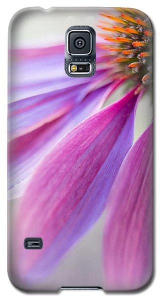 Petal Pink Galaxy S5 Case