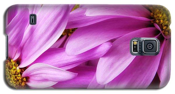 Petals Galaxy S5 Case
