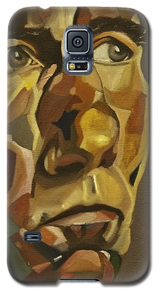Pete Postlethwaite Galaxy S5 Case