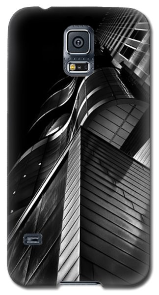Peter Gilgan Centre For Research And Learning Toronto Ontario Galaxy S5 Case by Brian Carson