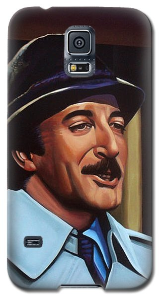 Peter Sellers As Inspector Clouseau  Galaxy S5 Case
