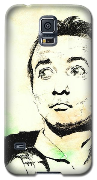 Peter Venkman Galaxy S5 Case