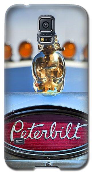 Peterbilt 2 Galaxy S5 Case