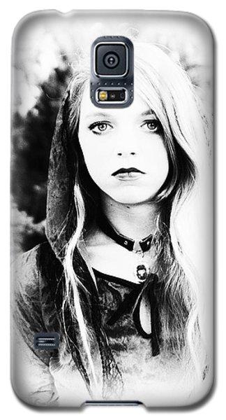 Petite Seer Galaxy S5 Case