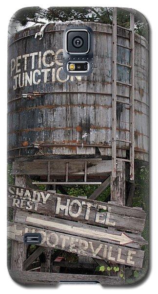 Petticoat Junction Galaxy S5 Case