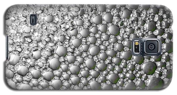 Pewter Rain Galaxy S5 Case