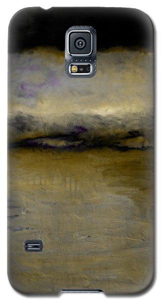 Pewter Skies Galaxy S5 Case
