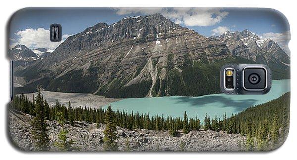Peyto Panorama Galaxy S5 Case