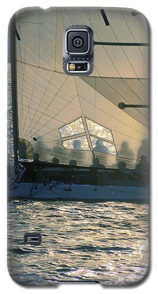Phantom Crew - Lake Geneva Wisconsin Galaxy S5 Case